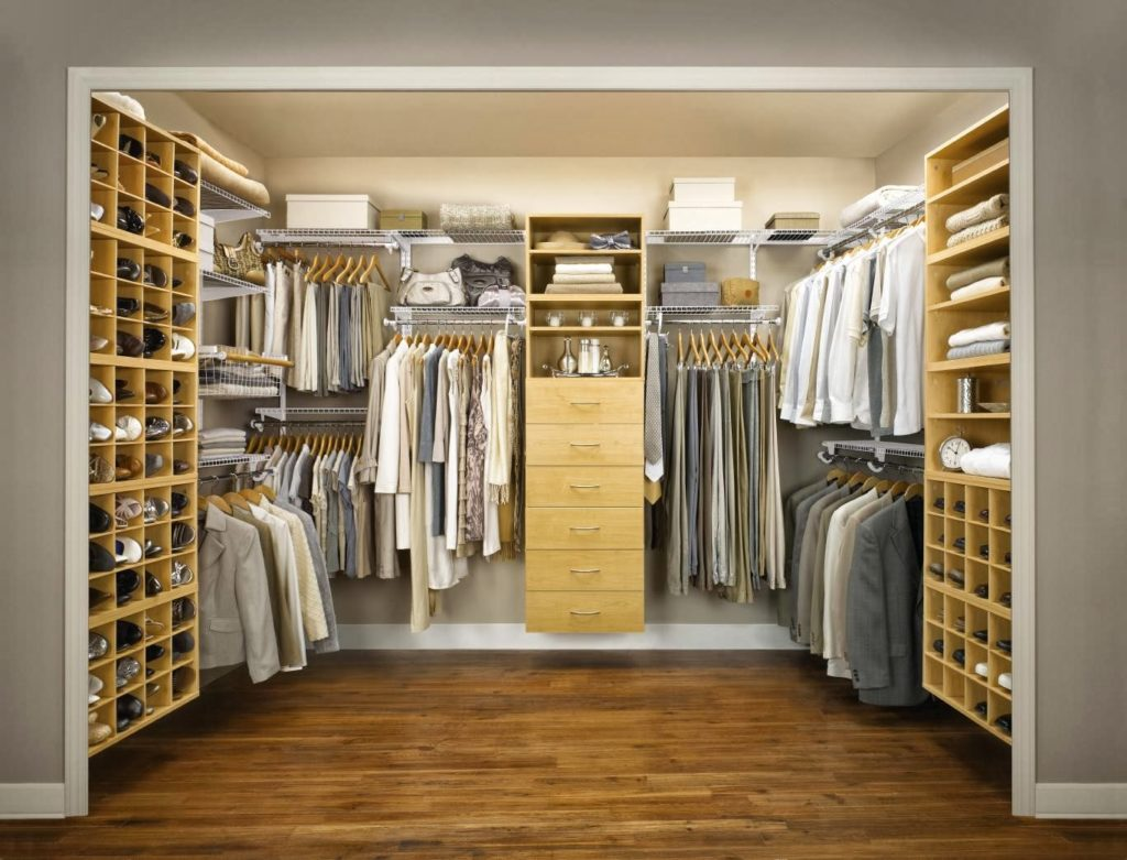 The Point Of A Custom Closet Solution Is That You Get Exactly What You  Want. From Start To Finish, As Closet Designers, We Take Advantage Of All  The Space ...